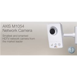 AXIS M1054