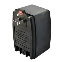 Transformador reforzado de 14 v AC 40 va.