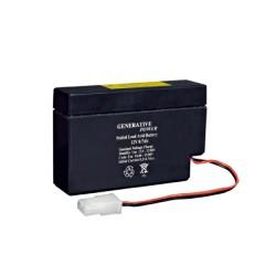 Batería de Respaldo para HLX40