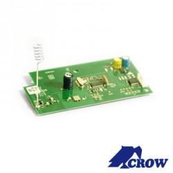 Receptor de zonas Crow compatibles con los paneles de la serie RUNNER