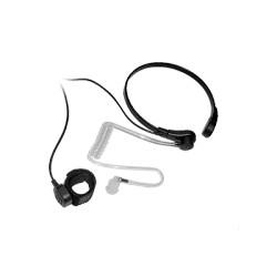 Micrófono de Garganta Liviano. Para Motorola (MOTOTRBOTM) XPR6500/ XPR6550/ DGP-4150/ DGP-6150.