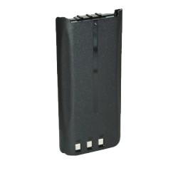 Batería de Li-Ion 2000 mAh. Para radios TK-2202L/2212L, TK-3202L/3212L, TK-2312, TK-3312 y TK-2302/3302.