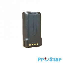 Batería Ni-Cd 1600 mAh. Para portátiles KENWOOD: TK2140/3140, TK2160/3160, TK2360/3360, TK2170/3170.