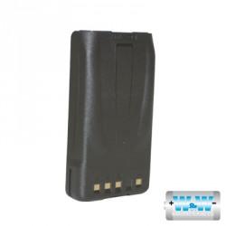 Batería Li-Ion 1800 mAh. Para portátiles KENWOOD: TK2140/3140, TK2160/3160, TK2360/3360, TK2170/3170.