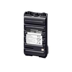 Batería 1500 mAh, Ni-MH. Para Radios IC-F3003 / 4003.