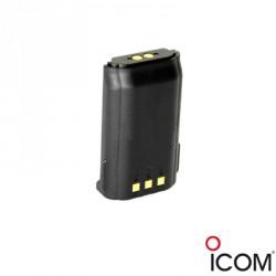Batería Li-Ion 1100 mAh 7.2 V. Para Radios.