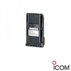 Batería de Ni-MH, 1200 mAh, 7.4 V.