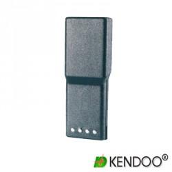 Batería Ni-MH 1200 mAh para P110.