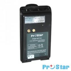 Batería Ni-MH, 1600 mAh. Para Radios Motorola MAG ONE.