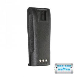 Batería Li-Ion 2000 mAh. Alternativa para HNTN4497 para radios Motorola EP450, CP200.