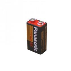 Batería Alcalina 9 Vcd para Equipos de Prueba y Otras Aplicaciones (No Recargable).