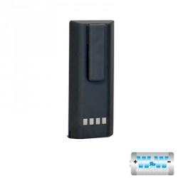 Batería Ni-Cd 1200 mAh para Radios P100, 120 y TP120.