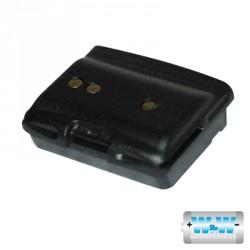 Batería de Li-Ion, 1600 mAh para Radios VX6R / VX7R.