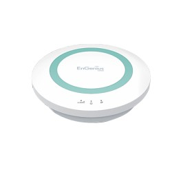 Punto de Acceso EnShare Multimedia, 2.4 Ghz, 300 Mbps, Fast Ethernet.