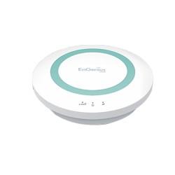 Punto de Acceso EnShare Multimedia, 2.4 y 5 GHz Simultáneo, 600 Mbps, Gigabit Ethernet.