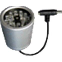 VIVOTEK VIV760- LAMPARA INFRAROJA PARA CAMARAS QUE TENGAN SENSOR CCD
