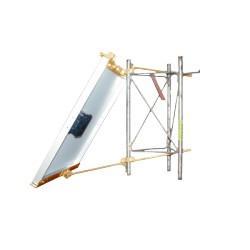 Montaje de Módulos Solares para Instalación en Torre STZ30 o STZ30G