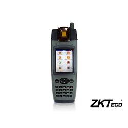ASISTENCIA ZK P101 BIOMETRICO COM:USB HANDHELD REQ. DESARROL