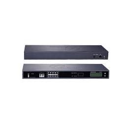 IP-PBX GrandStream con 8 FXO para 60 llamadas simultáneas
