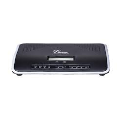 IP-PBX GrandStream con 2 FXO para 30 llamadas simultáneas