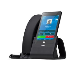 Teléfono IP con pantalla Táctil