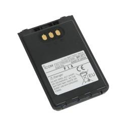 Batería de Li-Ion de 1150mAh para radios IP100H
