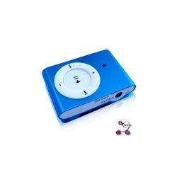 REPRODUCTOR MP3 ESPIA CAMARA Y MICROFONO 4GB MEMORIA INCLUIDA