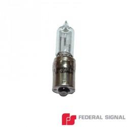 Foco No. 795X de Halógeno, para Barras de Luces 12 Vcd, 50 W.