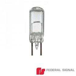 Foco Bi-Pin GH-22 de Halógeno de 27 Watts para SignalMaster y Vista (luces direccionales).
