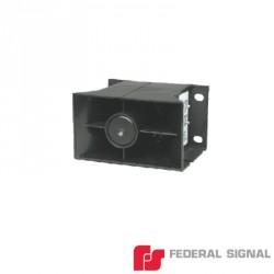 Sirena Preventiva Inteligente 12 - 24 Vcd, 87 - 112 dB para Trabajo Pesado.