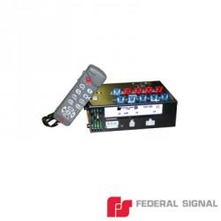 Sistema de Control Integral de 100 W.
