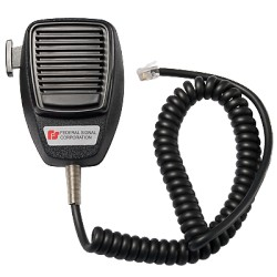 Micrófono de reemplazo para 690000 / 690002.