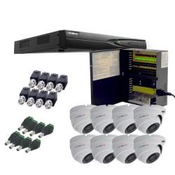 Sistema TurboHD(TVI)1080p.