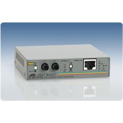 FAST ETHERNET MEDIA CONVERTER 100TX (RJ45) TO 100FX (ST)