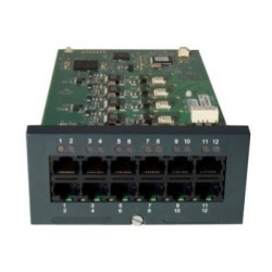 IPO IP500 EXT CARD TCM-8 DIG STATION 8