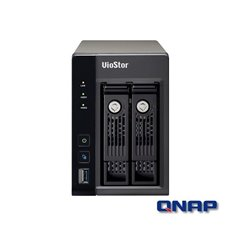 NVR 8CH VIDEO QNAP VS-2108PRO 2BAHIAS HDMI CELERON MEGAPIXE