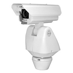 Esprit ES31C Series 16X Color NTSC Positioning System With IOP Camera and Optional Wiper