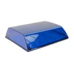 Domo Lateral Azul para Torreta STREETHAWK (SH4805).