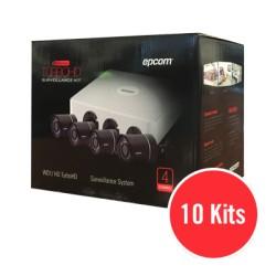 10 Sistemas LB7TURBOKIT - Bajo Precio Exclusivo para Distribución