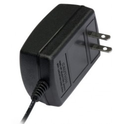 FUENTE DE PODER REGULADA / 12VDC / 0.5 AMP