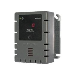 Detector, Controlador y Transductor de Gases Combustibles