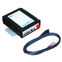 El transmisor-receptor de la serie MDS puede funcionar como una radio half-duplex o simplex.