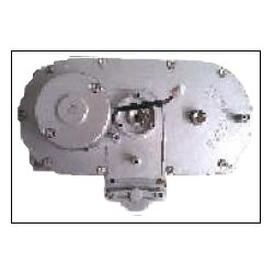 MOTOR PARA TORNIQUETE DE MEDIO CUERPO / COMPATIBLE CON 77313 / 77209