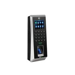 Lector Biométrico de Huella / Teclado / SilkID Todo tipo de Huellas, detección de vida y falsificación / 3,000 Huellas