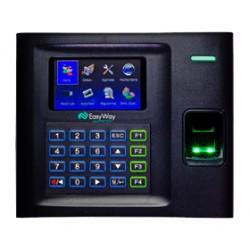 CronoStation-FM I04451 - TERMINAL CRONOSTATION-FM CON SENSOR DE HUELLA Y LECTOR DE PROX MIFARE 13.56 MHz - I04451