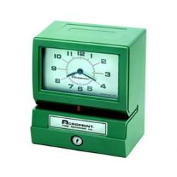 Reloj Electromecánico Automático