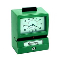 Reloj Checador Manual 125