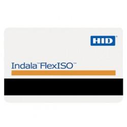 Tarjeta para impresión de imágenes Indala FlexISO