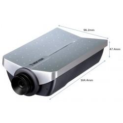 VIVOTEK IP7138- CAMARA MEGAPIXEL PARA INTERNET / AUDIO/ DUAL CODEC/ POE/ 3GPP