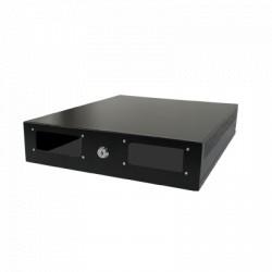 Gabinete especializado para resguardo de videograbadoras